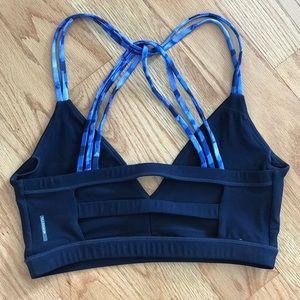7ee3f0a091554 Mondetta Intimates   Sleepwear - Mondetta cage-back sports bra size M